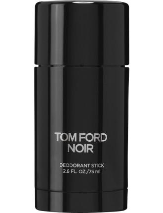 Noir Deodorant