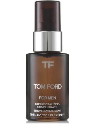 Tom Ford For Men Skin Revitalizing Concentrate