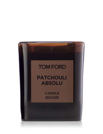 Patchouli Absolu Candle
