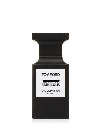 F.Fabulous Eau de Parfum