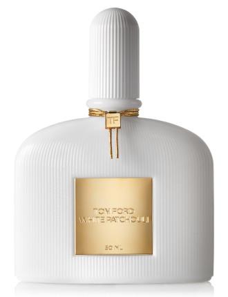 White Patchouli 50ml