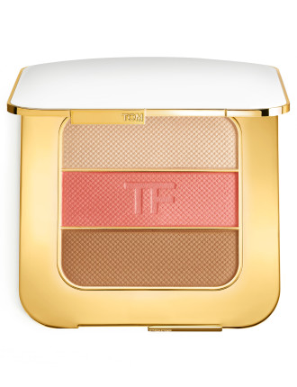 Soleil Contouring Compact