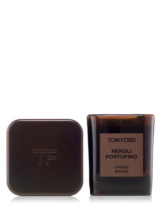 Neroli Portofino Candle And Cover Set
