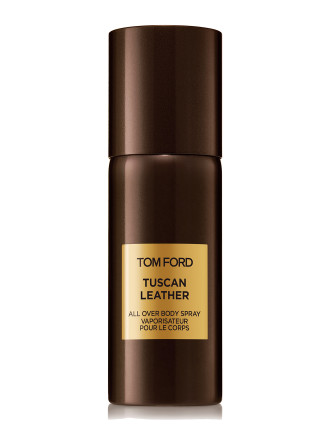 Tuscan Leather All Over Body Spray 150ml