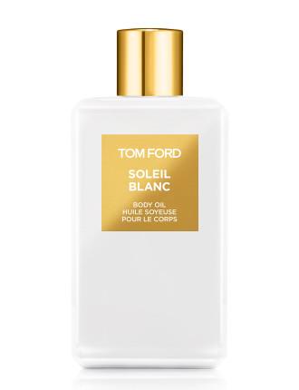 Soleil Blanc Body Oil 250ml
