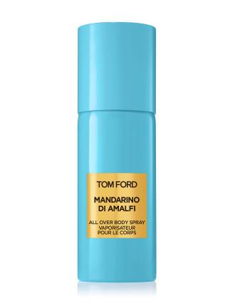Mandarino Di Amalfi All Over Body Spray