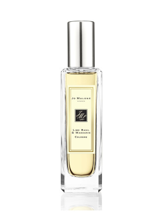 Lime Basil & Mandarin Cologne 30ml
