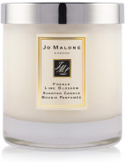 French Lime Blossom Home Candle $85.00