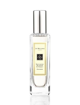 Nectarine Blossom & Honey Cologne 30ml