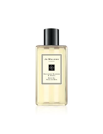 Nectarine Blossom & Honey Bath Oil 250ml