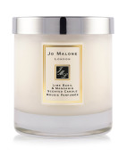 Lime Basil & Mandarin Home Candle $85.00