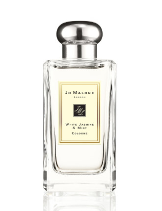 White Jasmine & Mint Cologne 100ml