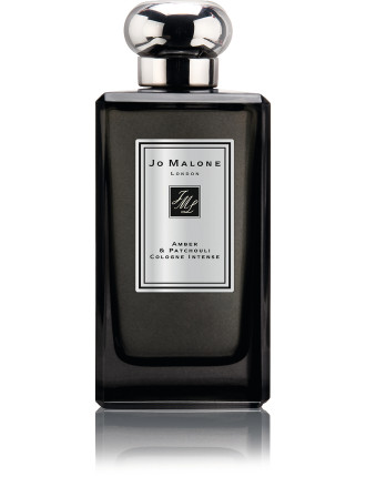 Amber & Patchouli Cologne Intense 100ml