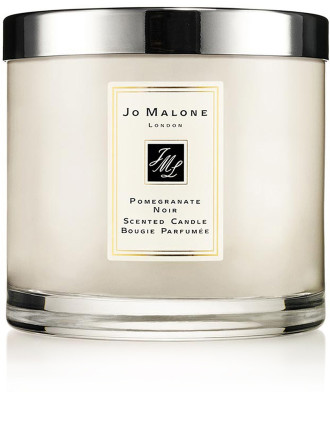 Pomegranate Noir Deluxe Candle