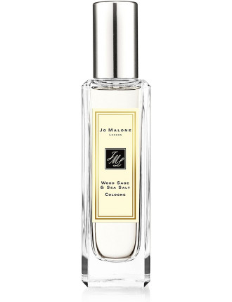 Wood Sage & Sea Salt Cologne 30ml