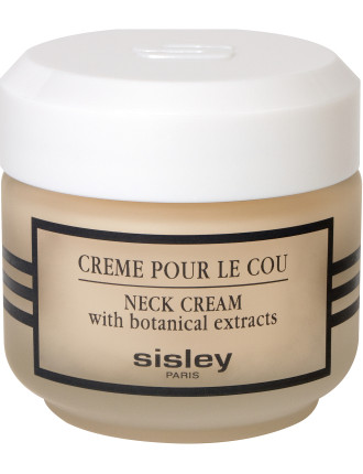 Creme Pour Le Cou Pot 50ml