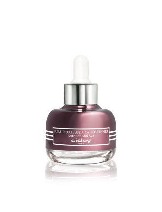Black Rose Precious Face Oil 25ml