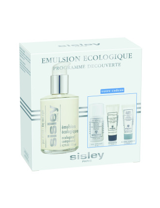 Ecological Compound Discovery Set 125ml