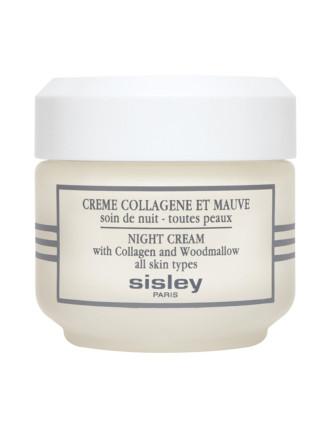 Creme Collagene Et Mauve Pot