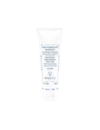 Tropical Resins - Mattifying Skin Care 50ml