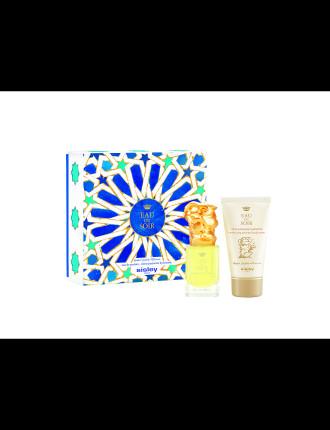 X16 Eau Du Soir Fragrance Set 30ml