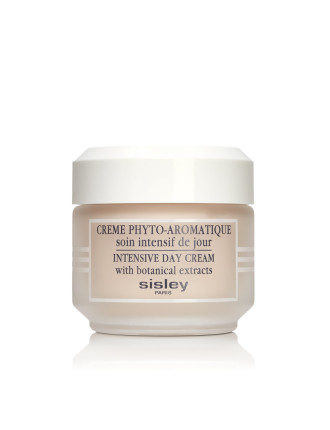 Creme Phyto-Aromatique De Jour  Pot