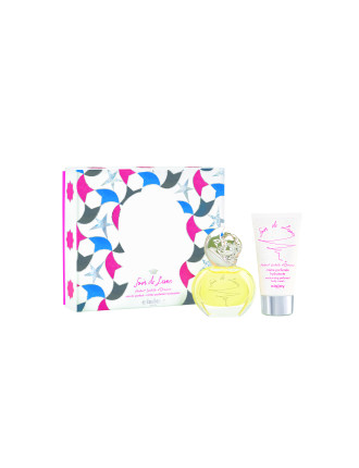 X16 Soir De  Lune Fragrance Set 30ml