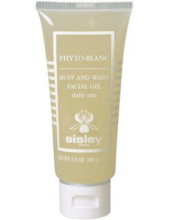 Phyto-Blanc Buff and Wash 100ml