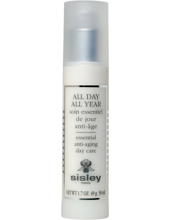 All Day All Year 50ml