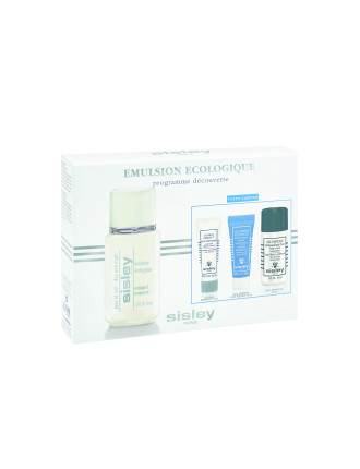 Emulsion Ecologique Discovery Kit