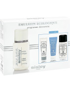 Beauty Room Emulsion Ecologique Value Set $255.00