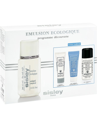 Beauty Room Emulsion Ecologique Value Set
