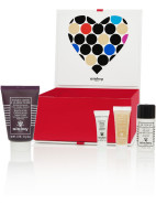 Black Rose Cream Mask Set $160.00
