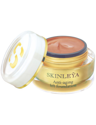 Skinleya Anti-Ageing Lift Foundation