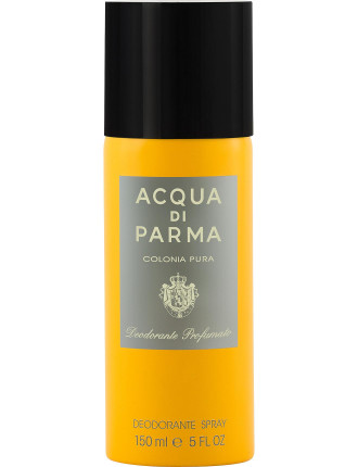 Colonia Pura Deodorant Spray 150ML