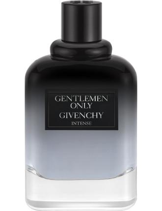 Gentlemen Only Intense Upsize 150ml
