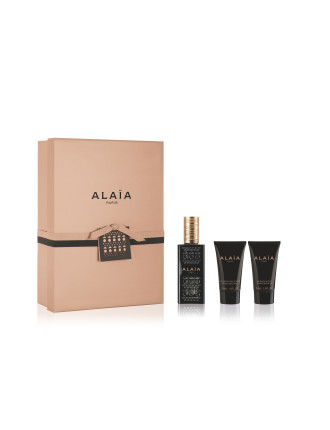 Alaia Paris Eau De Parfum 50ml Set