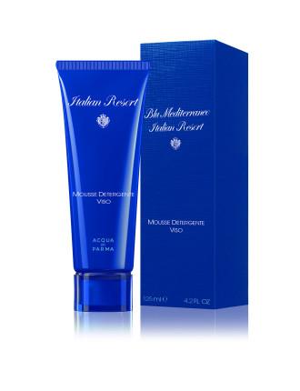 Acqua di Parma  Italian Resort Face Cleansing Cream 125ml