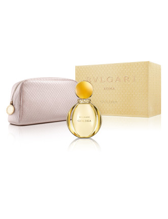 Bvlgari Goldea EDP Christmas Set