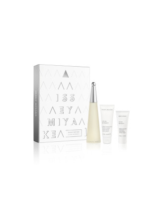Issey Miyake L'Eau D'Issey Edt 100ml Set