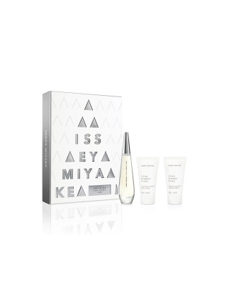 Issey Miyake L'Eau D'Issey Pure Edp 50ml Set