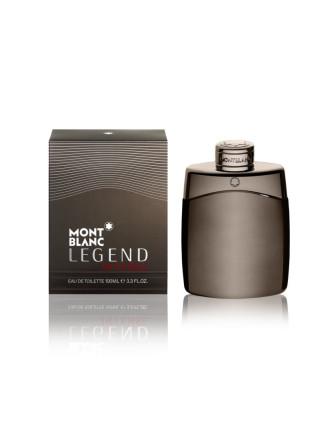 Montblanc Legend Spirit 100ml Eau De Toilette
