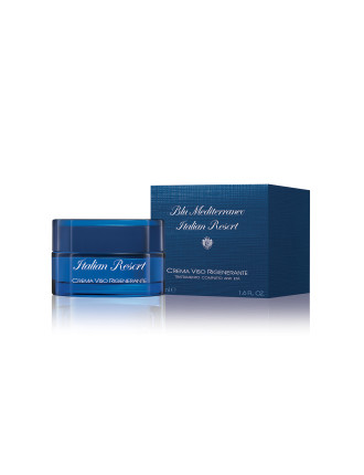 Blu Mediterraneo Revitalizing Face Cream 50ml