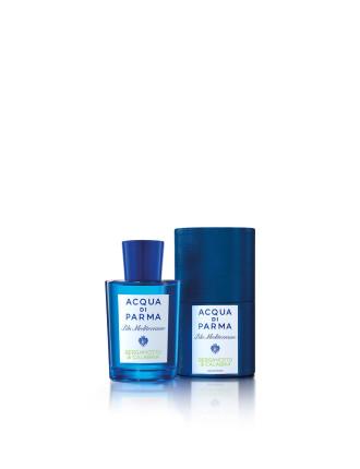 Blu Mediterraneo Bergamotto Di Calabria Edt 75ml