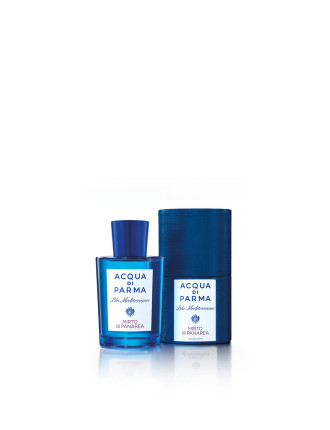 Blu Mediterraneo Mirto Di Panarea Edt 75ml