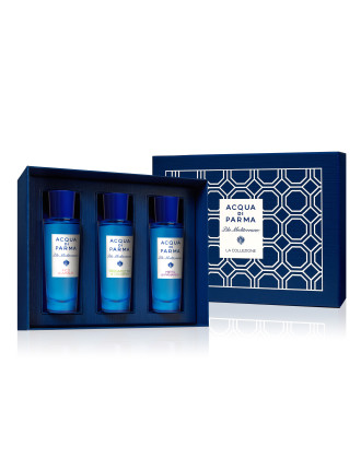 Blu Mediterraneo 30ml Collection