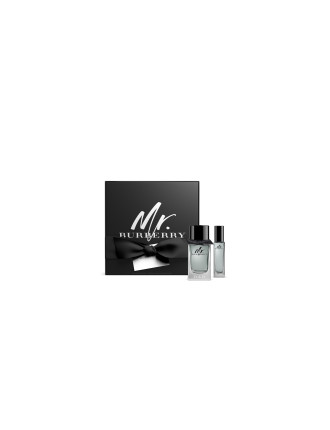 Burberry 100ml Monogrammed Set