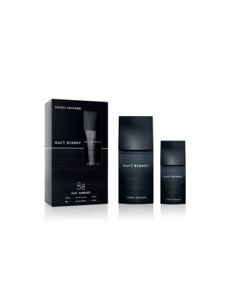 Nuit D'Issey EDT Design By Nature Set