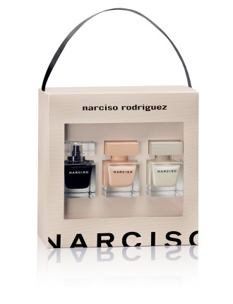 Narciso Rodriguez Discovery Set