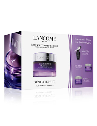 Rénergie Multi-Lift Night Cream Set 50ml